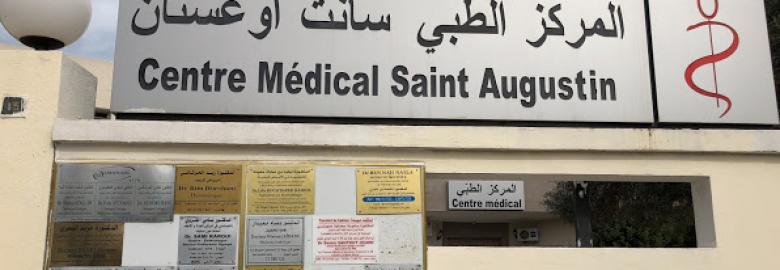 Clinique Saint Augustine