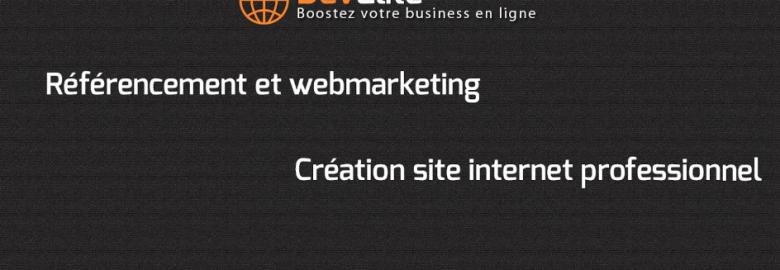 Agence web DevElite
