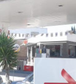 Total Station EL MENZAH