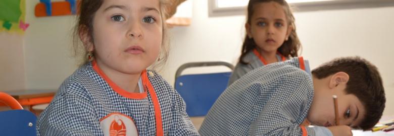Preparatory School Smart School