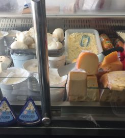 Mazraa fromagerie Touati