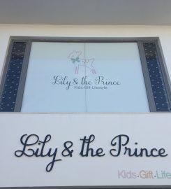 """Lily & The Prince """"Cœur Coton"""""""