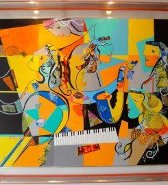 Galerie Semia Achour
