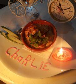 Salon de thé Charlie & Chocolat Chaud