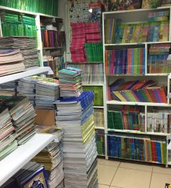 Librairie cendrillon