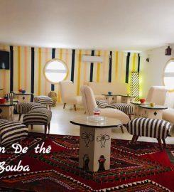 Salon de Thé Bouba