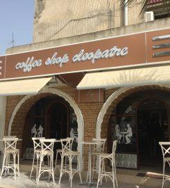Coffee Shop Cléopâtre