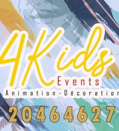 4 kids events