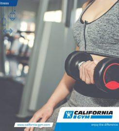 California Gym Centre Urbain Nord
