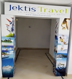 Jektis Travel