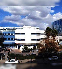 Les Cliniques El Manar