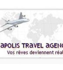 Néapolis Travel Agency