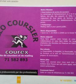 Allo Coursier