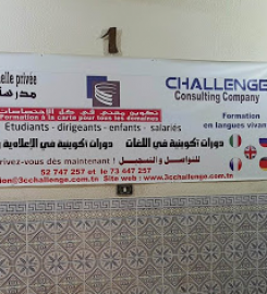 Challenge Consulting Compagny