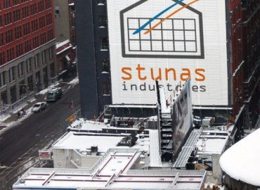 STUNAS INDUSTRIES