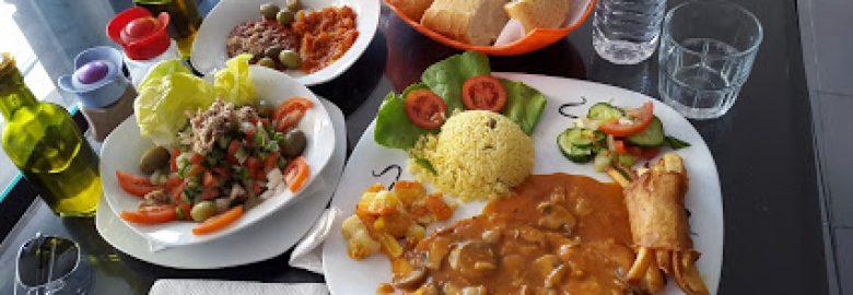 Restaurant El Medina