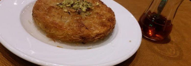 Chok güzel Restaurant & Cafe