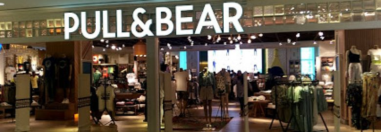 Pull&Bear Tunisia Mall
