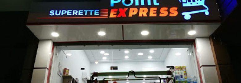 Superette Point Express