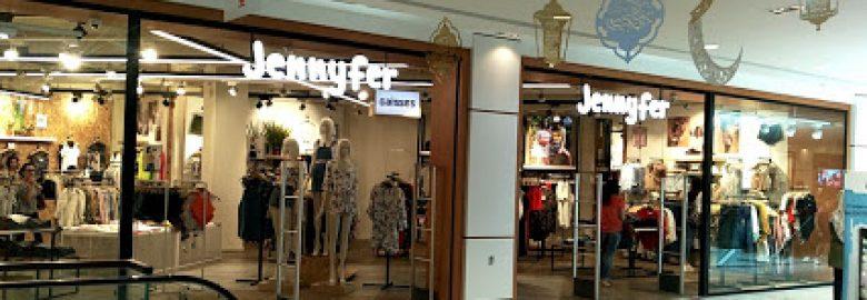Jennyfer Tunisia Mall