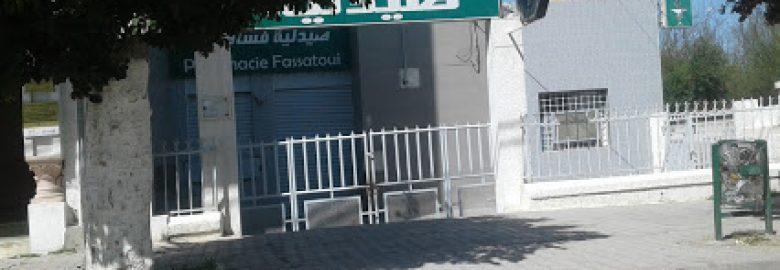 Pharmacie Fassatoui