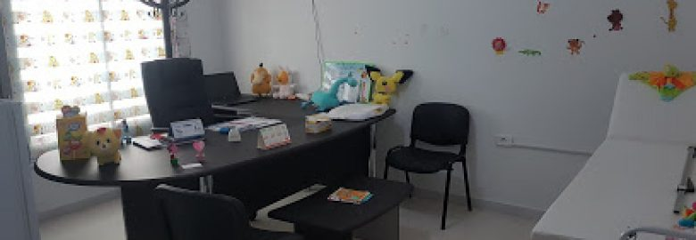 Cabinet docteur Riahi dhouha pediatre