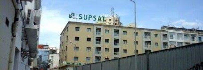 Faculté privée sup.santé de Tunis