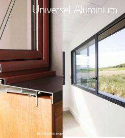Universel Aluminium