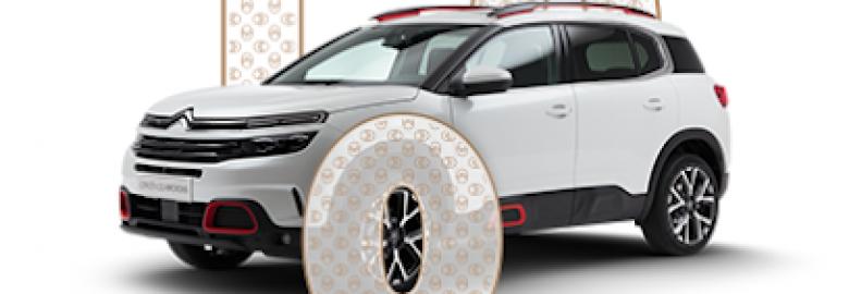 DOPR Citroën Bizerte