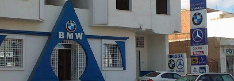 Concessionnaire BMW MERCEDES COPAC