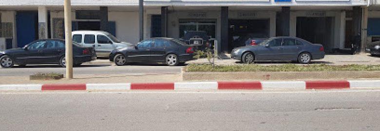 Agence Mercedes-Benz Nabeul