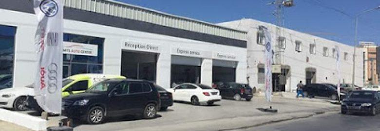 """MTS Auto Center """"atelier agréé Volkswagen """" ( Entretien voiture)"""