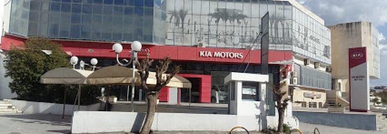 Kia Motors Ariana