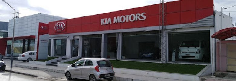 Kia Motors – Ben Arous