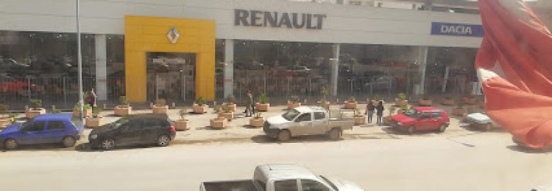Renault Kheireddine Pacha