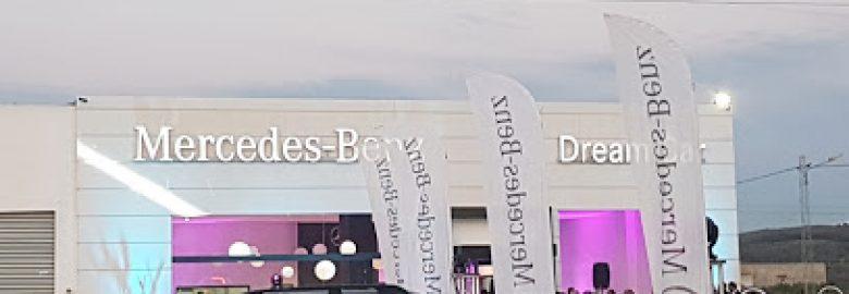 Agence Officielle Mercedes-Benz Du Réseau Le Moteur