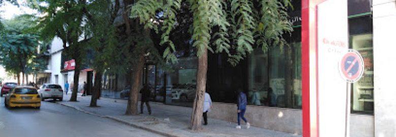 Kia Motors Tunisie