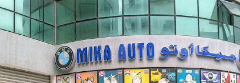 Mika Auto