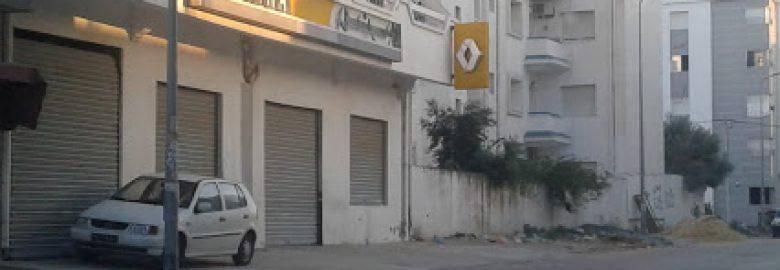 Renault Radés
