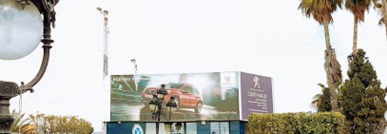 Peugeot Carthago